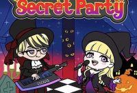 GARNiDELiA Secret Party Single download Flac aac mp3 zip rar