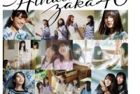 Hinatazaka46 Hinatazaka album download Flac aac mp3 zip rar