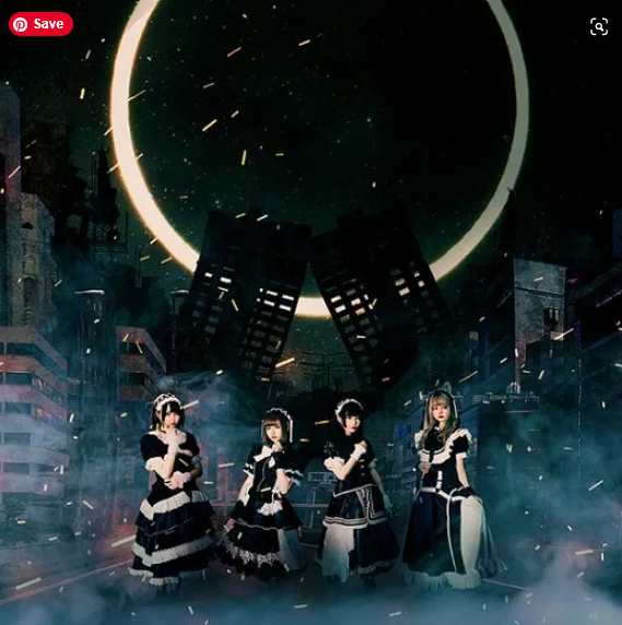 JyuJyu La fin single download mp3 flac aac zip rar