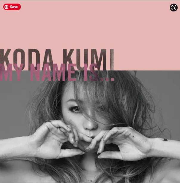 Koda Kumi MY NAME IS album download flac Mp3 Aac zip rar