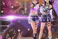 Love Live! Sunshine!! Dazzling White Town single download mp3 aac flac zip rar