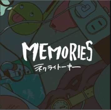 Necry Talkie Memories Album download flac mp3 zip rar aac