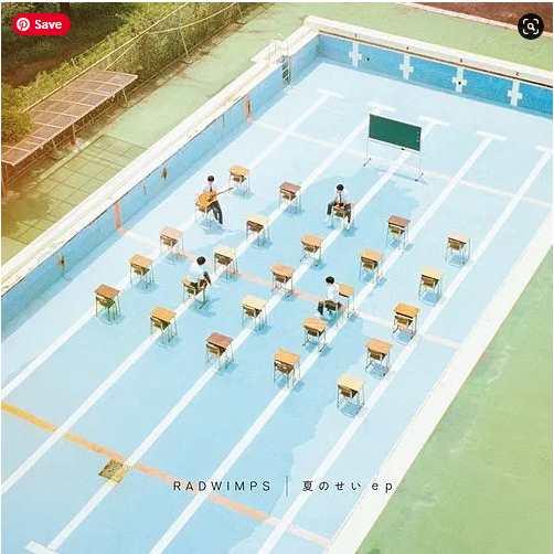 Radwimps Natsu no Sei Ep Album Download Flac mp3 aac zip rar