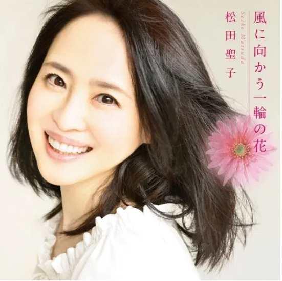 Seiko Matsuda Kaze ni Mukau Ichirin no Hana singfle download flac aac mp3 zip rar