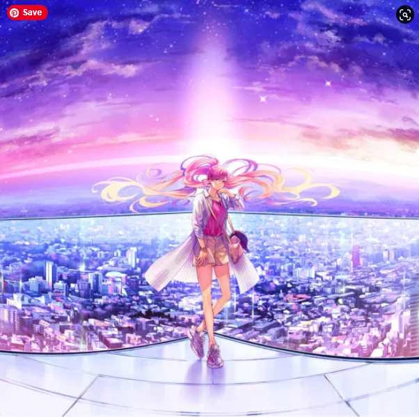 Sora CHiCO with HoneyWorks Matataku Sekai ni i wo Yurase Single download mp3 flac aac zip rar