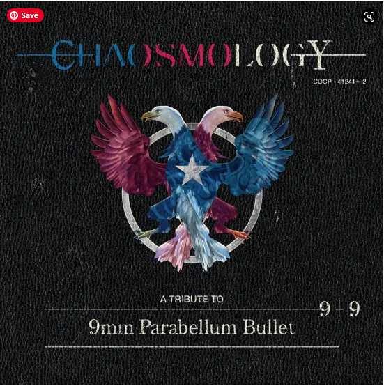 Various Artists CHAOSMOLOGY Album download flac aac mp3 zip rar