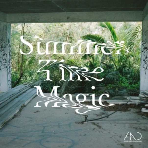 Ame no Parade Summer Time Magic (Acoustic Session Ver.) single download mp3 flac aac zip rar