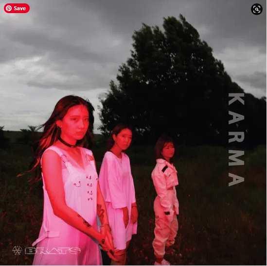 BRATS KARMA album download Mp3 Flac aac zip rar