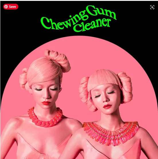 Femm Chewing Gum Cleaner single download Flac Mp3 Aac Zip Rar