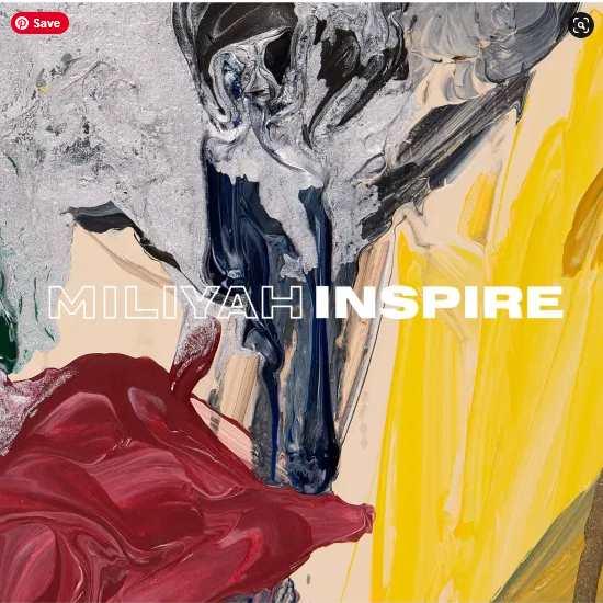 INSPIRE MILIYAH KATO TRIBUTE Album download Flac Mp3 Aac Zip Rar