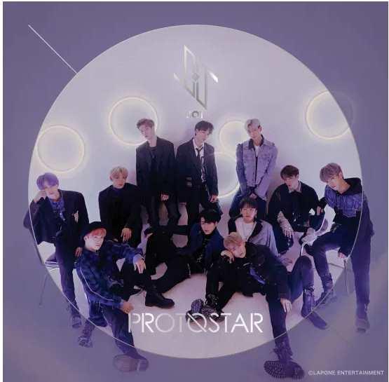Jo1 Protostar single download Mp3 Flac aac zip rar