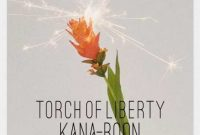 Kana Boon Torch of Liberty single download Flac Mp3 AAc Zip Rar