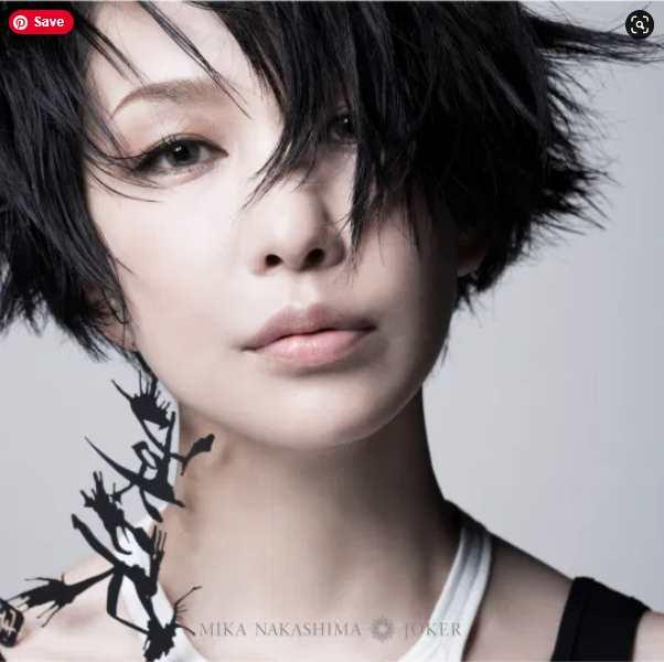 Mika Nakashima JOKER Album Download Flac Mp3 aac zip rar