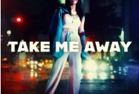 Mirei Touyama Take Me Away album download Flac Mp3 AAc zip rar