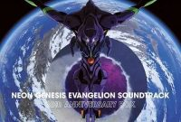 NEON GENESIS EVANGELION SOUNDTRACK 25th ANNIVERSARY BOX album download Mp3 Flac aac zip rar
