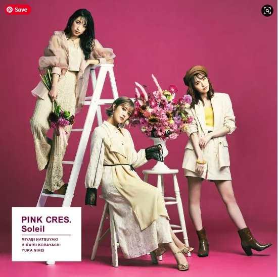 Pink Cres Soleil album download Mp3 Flac Aac Zip Rar
