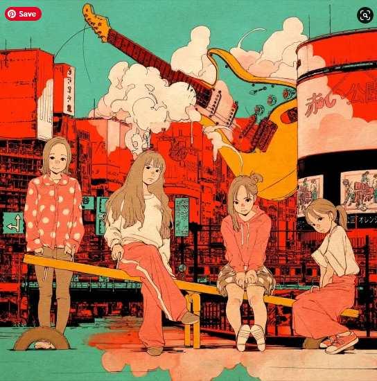 Akai Ko-en Orange Pray single download Flac mp3 aac zip rar
