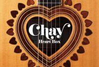 Chay Heart Box album download Flac mp3 aac zip rar