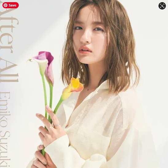 Emiko Suzuki After All album download Mp3 Flac aac zip rar
