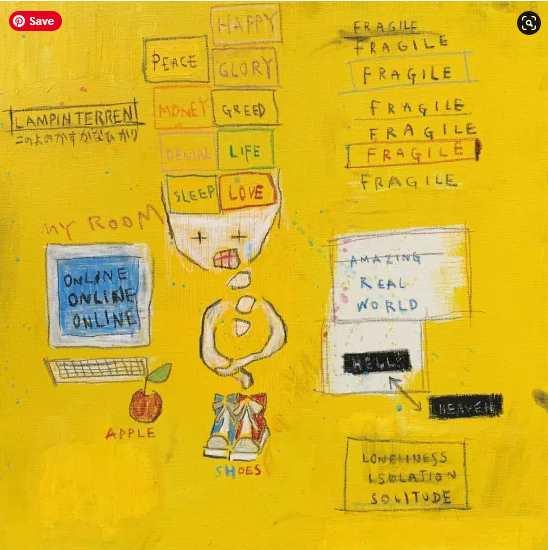 LAMP IN TERREN FRAGILE album download Mp3 Flac aac zip rar