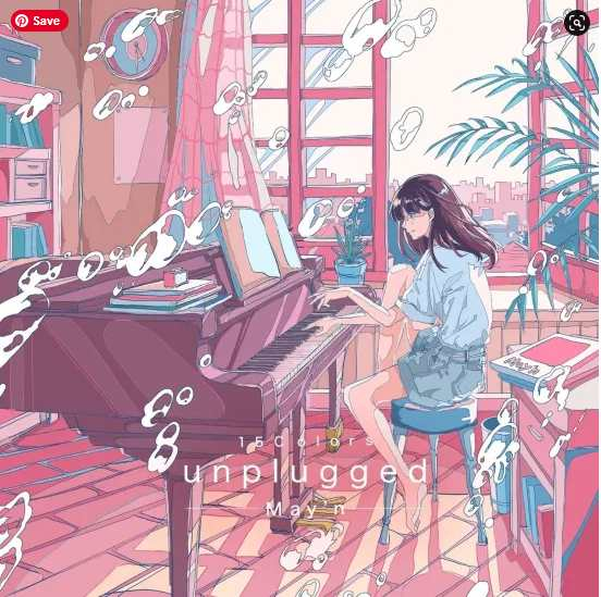 Mayn 15 Colors unplugged album download Flac mp3 aac zip rar