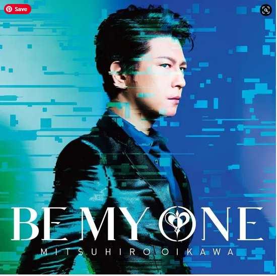 Mitsuhiro Oikawa BE MY ONE album download Mp3 Flac aac zip rar