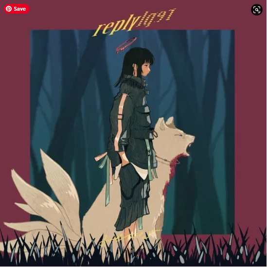 Miyuna Reply album download Flac Mp3 Aac Zip Rar