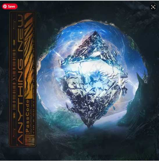 PassCode Anything New single download Flac mp3 aac zip rar