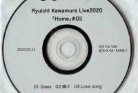 "Ryuichi Kawamura Ryuichi Kawamura Live2020 ""Home"" album download Mp3 Flac aac zip rar"