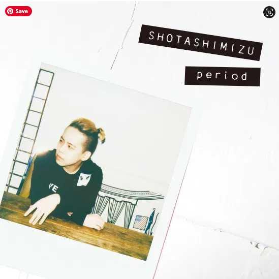 Shota Shimizu Period album download Mp3 Flac aac zip rar