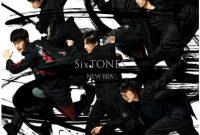 SixTONES New Era single download Flac mp3 aac zip rar