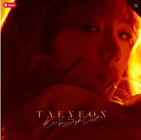 Taeyeon GirlsSpkOut single download Flac mp3 aac zip rar