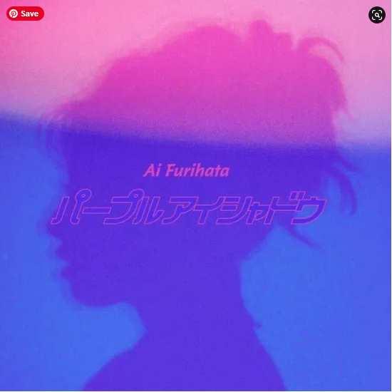 Ai Furihata Purple Eyeshadow single download Mp3 Flac aac zip rar