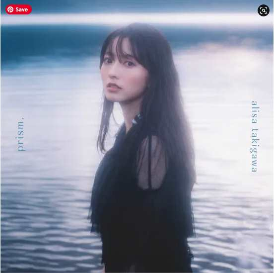 Alisa Takigawa Prism album download Mp3 Flac aac zip rar