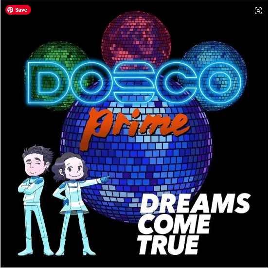 DREAMS COME TRUE DOSCO prime album downlaod Flac mp3 aac zip rar