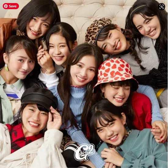 Girls2 Daiji na Mono Kizuna Plus single download Mp3 Flac mp3 aac zip rar