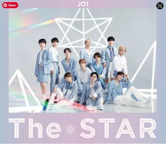 JO1 The STAR album download Flac Mp3 aac zip rar