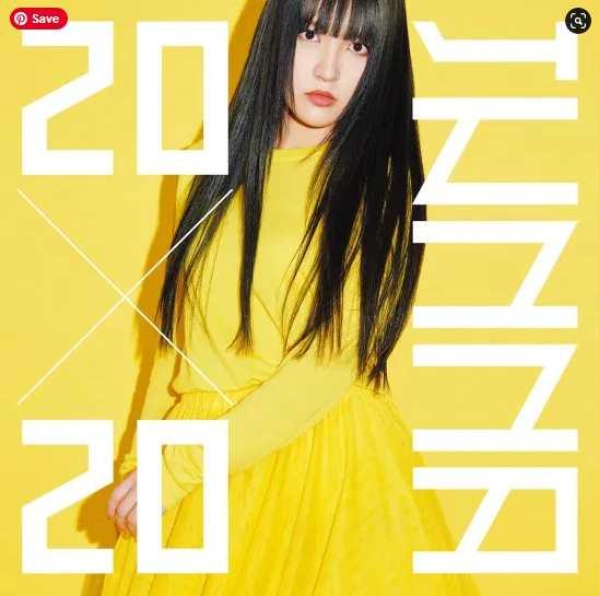JUNNA 20×20 album download Flac Mp3 aac zip rar