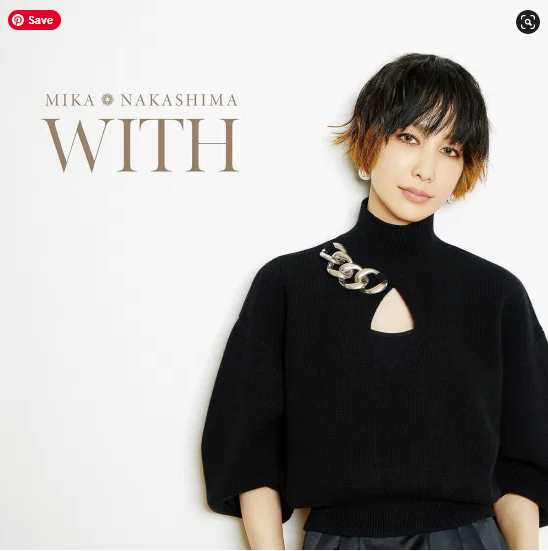 Mika Nakashima With album download Flac mp3 aac zip rar
