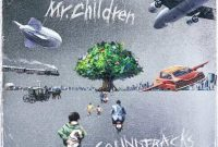 Mr Children SOUNDTRACKS album download Flac mp3 aac zip rar