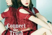 Nami Tamaki Connect the Truth single download Mp3 Flac aac