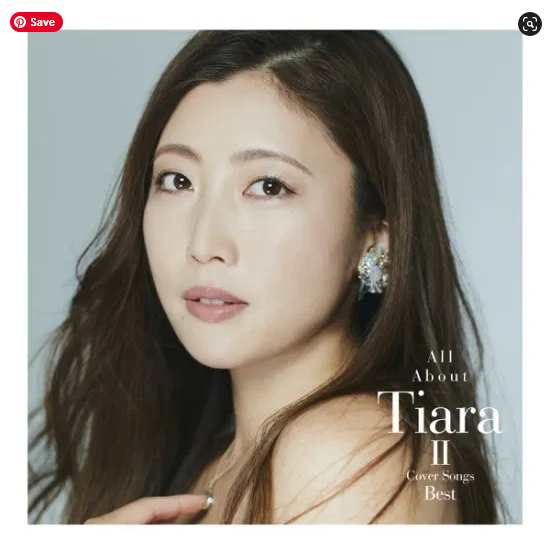 Tiara All About Tiara II Cover Songs Best album download Mp3 Flac aac zip rar