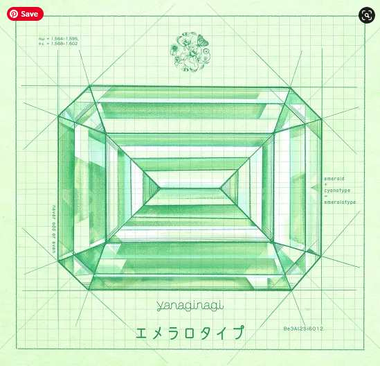 Yanaginagi Emeraro Type album download Flac Mp3 aac zip rar