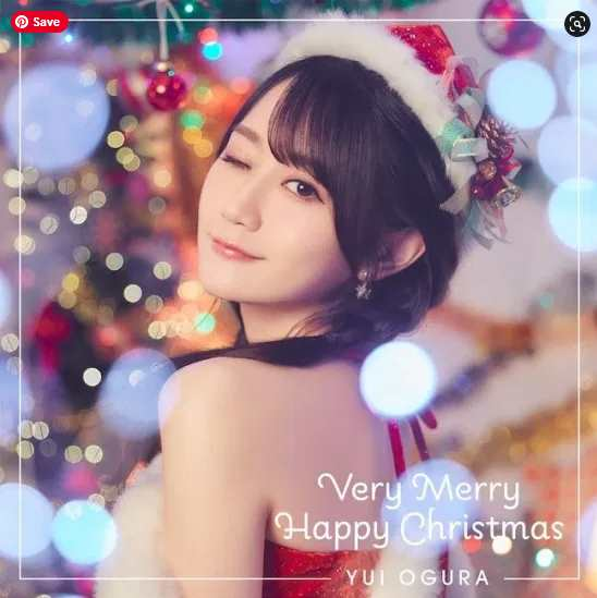 Yui Ogura Very Merry Happy Christmas single download Mp3 Flac aac zip rar