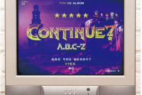 A.B.C-Z CONTINUE album download Mp3 Flac aac zip rar