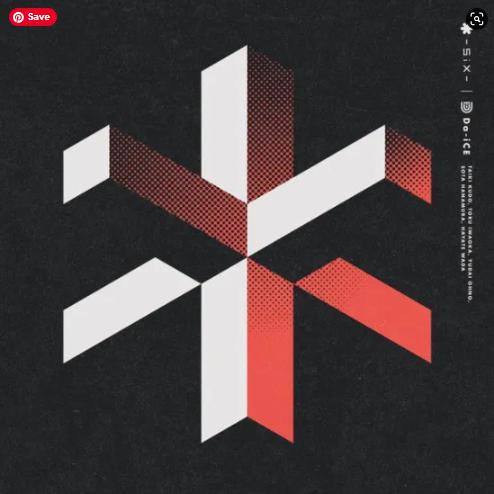 Da-iCE Six album download Flac Mp3 aac zip rar