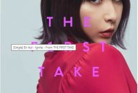 Eir Aoi Ignite – From THE FIRST TAKE single download Flac mp3 aac zip rar