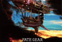 FATE GEAR The Sky Prison album download Flac Mp3 aac zip rar