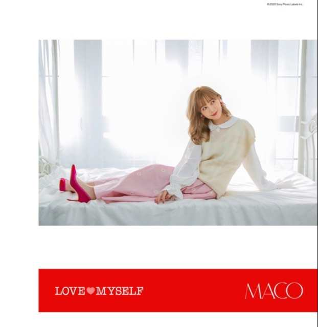 MACO LOVE MYSELF single download Mp3 Flac aac zip rar