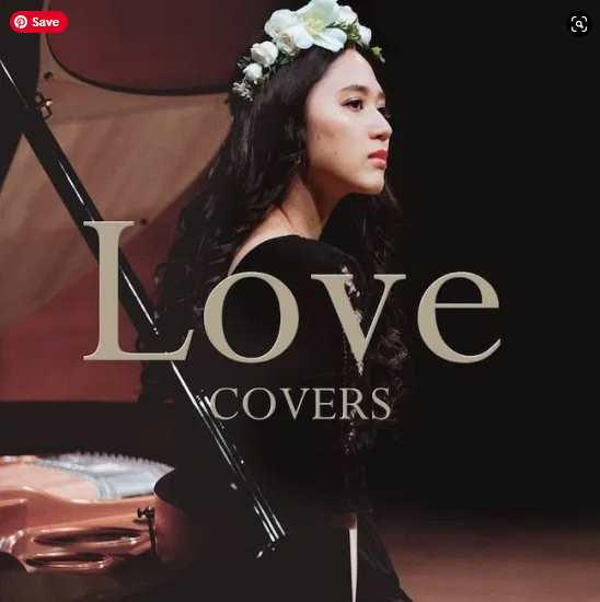 Maiko Nakamura LOVE COVERS album download Flac Mp3 aac zip rar